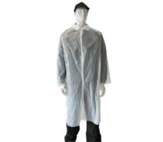 Płaszcz foliowy  PLD-PE-B-XL