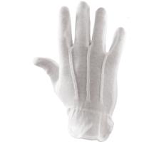 Rękawice PLS mini nakrapiane Polstar