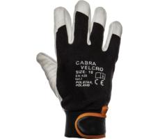 Rękawica Cabra Velcro  RSCV Polstar