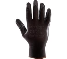 Rękawice Covent Black RCBL Polstar