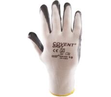 Rękawice COVENT GREY RCGP