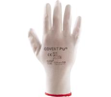 Rękawice Covent  PU BIEL  Polstar