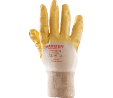 Rękawice DABSTER Lekkie (Ruda)