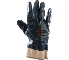 Rękawice Euronitryl Ciężkie RRNI
