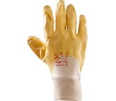 Rękawice Euronitryl  lekkie RJEU