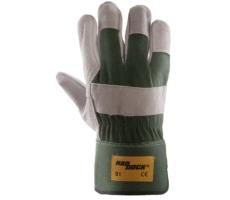 Rękawica Haddock  G1 zielone RHG1