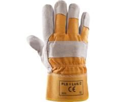 Rękawice  PLS PLS-1 LUX/Ż (RSP3)