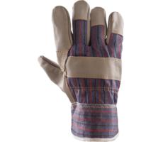 Rękawice PLS PLS-1 LICOWANE (RSLI)