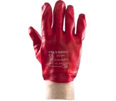 Rękawice POLYRED POLYRED ŚCIĄGACZ (RRPX)