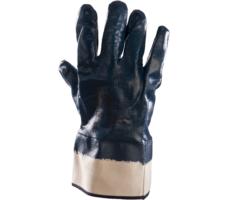 Rękawice POLYSOLID NITRYL. POLYSOLID CIĘŻKIE (RJPF)