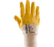 Rękawica POLYSOLID NITRYL. POLYSOLID LEKKIE (RJPO)
