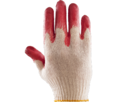 Rękawice POLSTAR POWLEKANE GUMĄ (WAMPIRKI) RRWK