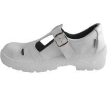 Sandał biały 912/2F-929