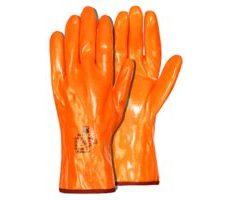 RS Polar I Rękawica ze spienionego PVC przeciwchemiczna