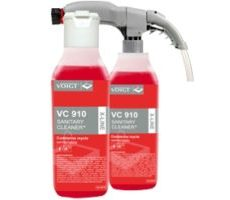 SANITARY CLEANER VC 910