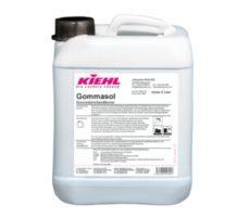 Gommasol / Płyn do usuwania zarysowań po gumie