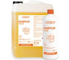 KAMPUR VC 225 / Mydlany środek do mycia marmuru, lastryka i podłóg kamiennych