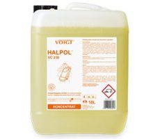HALPOL VC 230 / Antypoślizgowy środek do maszynowego mycia i pielęgnacji wodoodpornych podłóg