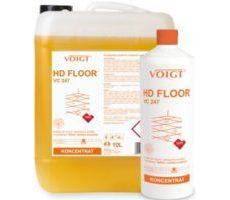 HD FLOOR VC 247 / Nowoczesny koncentrat do mycia podłóg