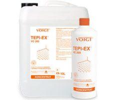 TEPI-EX VC 260 / Środek do czyszczenia dywanów i wykładzin metodą ekstrakcyjną
