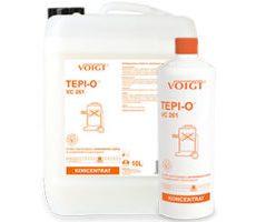 TEPI-O VC 261 / Środek  zapobiegający powstawaniu piany w urządzeniach czyszczących