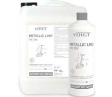 METALLIC LINO VC 333 / Powłoka polimerowa o właściwościach antypoślizgowych