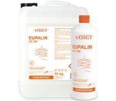 EUPALIN VC 350 / Środek do bieżącego mycia i nabłyszczania podłóg