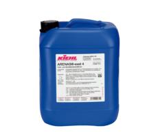 ARENAS®-exet4 / Produkt do usuwania plam z białych tkanin (bawełnianych), usuwa plamy z farby i pleśni