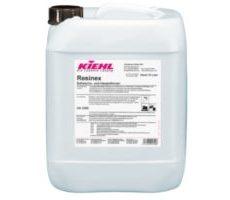 Resinex / Płyn do usuwania wosku i żywicy pozostałych po piłkach do gry