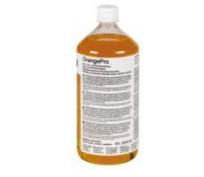 Orange Pro / Produkt do usuwania żywicy, smoły oraz plam innego pochodzenia