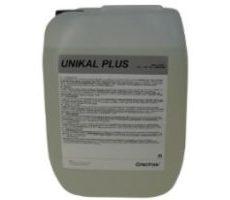 UNIKAL PLUS / Detergent w postaci płynnego, uniwersalnego, środka do mycia