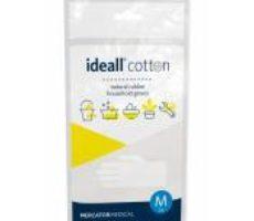 Ideall® cotton   Rękawice Gospodarcze i ochronne