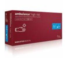 Ambulance® PF / ambulance® high risk  (diagnostyczne)