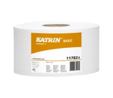 Katrin Basic Gigant Toilet S (117824)