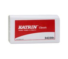 Katrin Classic Hand Towel C-fold 2 (składane C )