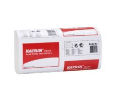Katrin Classic Hand Towel One Stop M2 (składane Z )