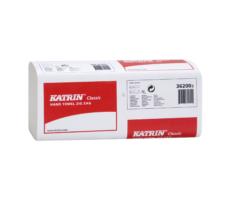 Katrin Classic Hand Towel Zig Zag (składane V )