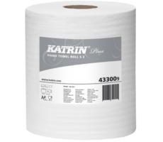 Katrin Plus Hand Towel Roll S2