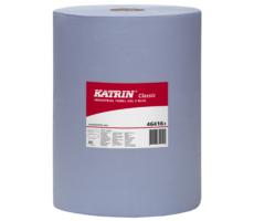 Katrin Classic Industrial Towel XXL2 Blue (464163)