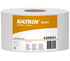 Katrin Basic Industrial Towel X3  Wychodzące (420641)