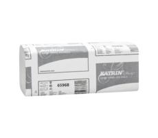 Katrin Plus Hand Towel Zig Zag 2 (składane V )