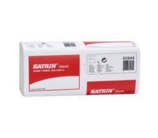 Katrin Classic Hand Towel Zig Zag 2 (składane V )