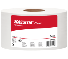 Katrin Classic Gigant Toilet S2 (2498)
