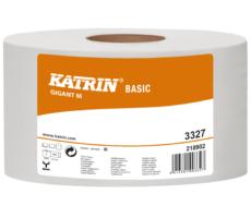 Katrin Basic Gigant Toilet M (3327)