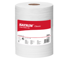 Katrin Classic Hand Towel Roll M2