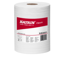 Katrin Classic Hand Towel Roll S2