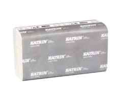 Katrin Plus Hand Towel Non Stop M2 wide, Handy Pack (składane Z )
