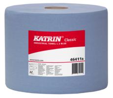 Katrin Classic Industrial Towel L2 Blue  (464118)