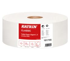 Katrin Classic Gigant Toilet L2 390 (101755)