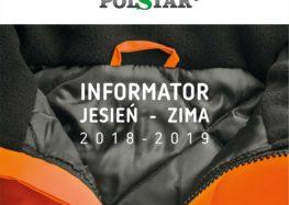 Polstar Informator 2018